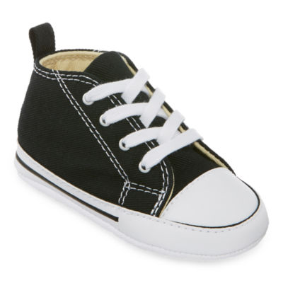 Converse Chuck Taylor First Star Sneakers - Infant