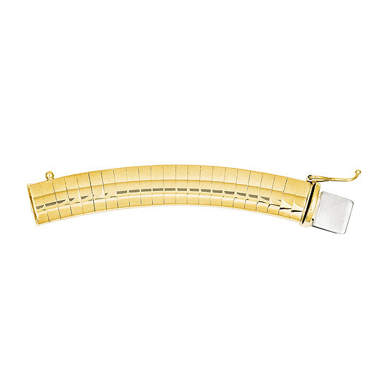 14K Gold Necklace Extender