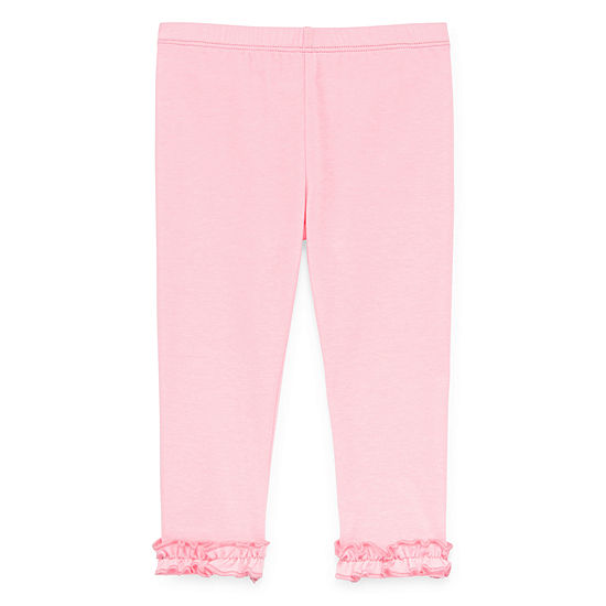 Okie Dokie Girls Legging - Baby
