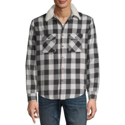 Arizona Sherpa-lined Shirt Jacket