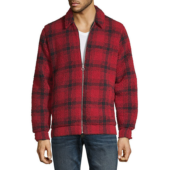 Arizona Sherpa Shirt Jacket