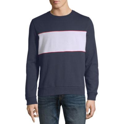 City Streets Long Sleeve Fleece Sweatshirt