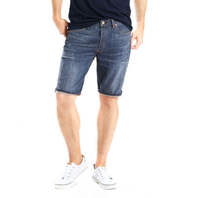 Levi's® 501™ Original Fit Denim Shorts
