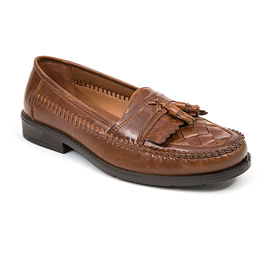 Deer Stags Mens Herman Slip-on Loafers