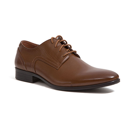 Deer Stags Mens Shipley Lace-up Oxford Shoes