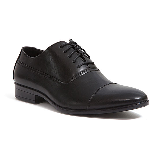 Deer Stags Mens Townsend Lace-up Oxford Shoes