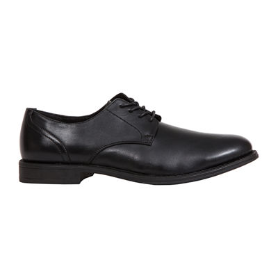 Deer Stags Mens Steward Lace-up Oxford Shoes