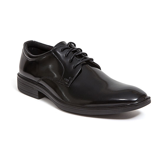 Deer Stags Mens Tallon Lace-up Oxford Shoes