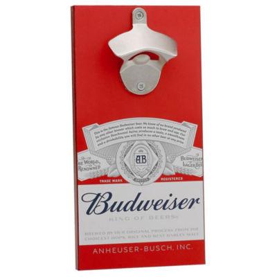 Budweiser® Bottle Opener