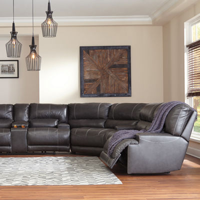 Signature Design by Ashley® McCormack 3-Pc Sectional