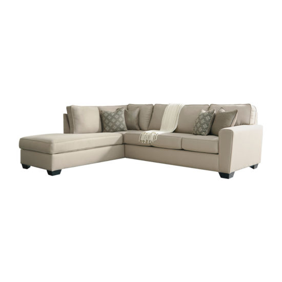Signature Design by Ashley® Calicho 2-Pc Sectional