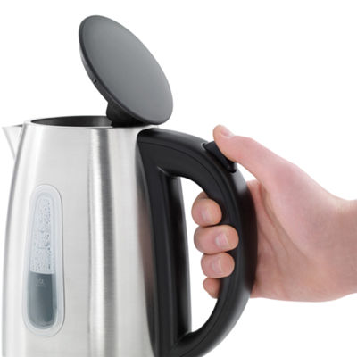 Starfrit 1.8-Quart Stainless Steel Electric Kettle