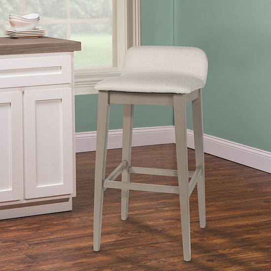 Maydena Non-Swivel Counter Stool