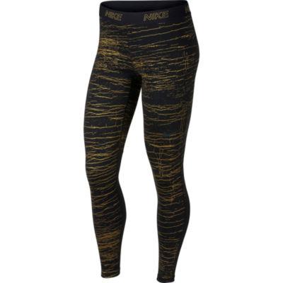 Nike Womens Mid Rise Legging