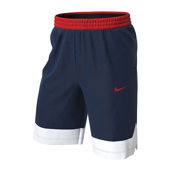 Nike Mens Icon Basketball Short