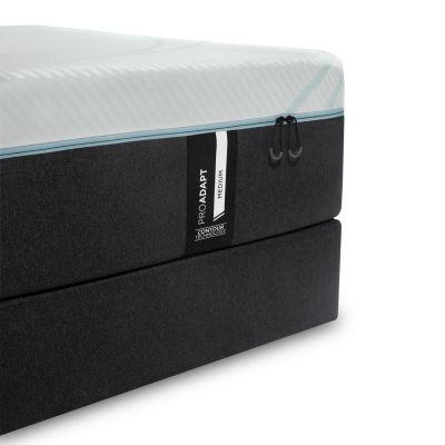 TEMPUR-ProAdapt™ Medium Hybrid - Mattress + Box Spring
