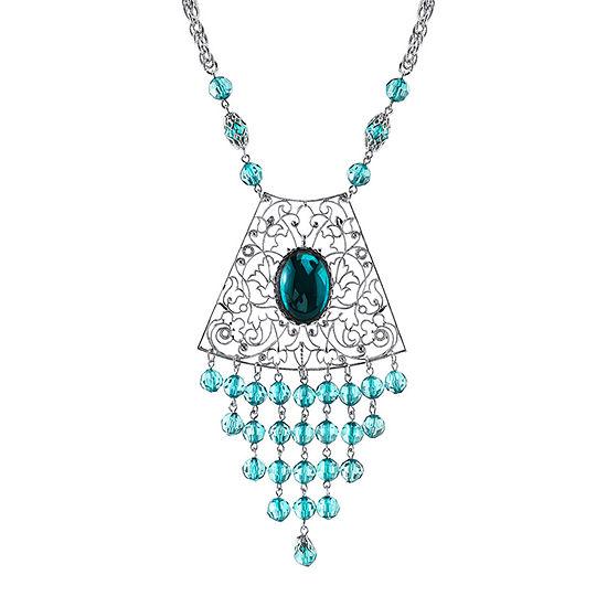 1928 Pendant Necklace