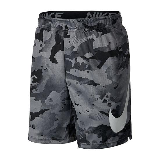 Nike Mens Workout Shorts - Big and Tall