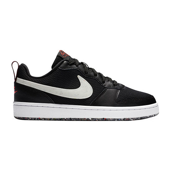 Nike Court Borough Low 2 Big Kids Boys Sneakers