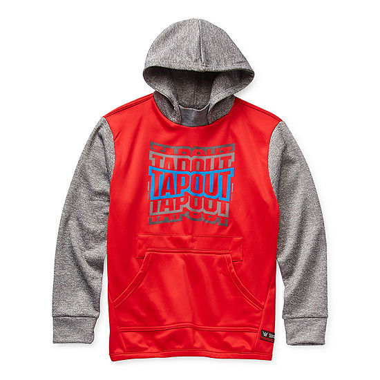 Tapout Big Boys Hoodie