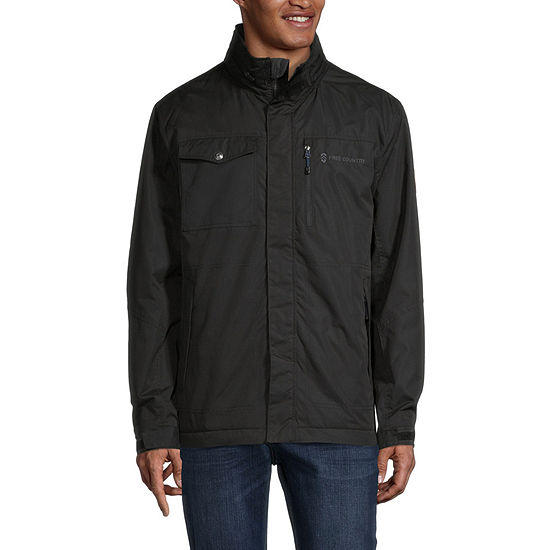 Free Country Microfiber Midweight Softshell Jacket