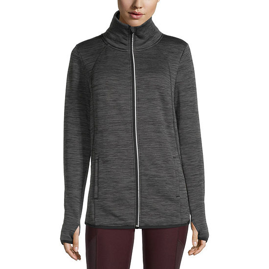 Xersion Fleece Lined Jacket