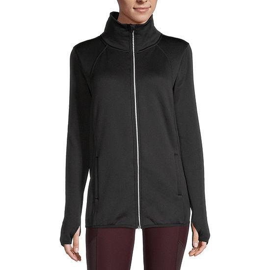 Xersion Fleece Lined Jacket