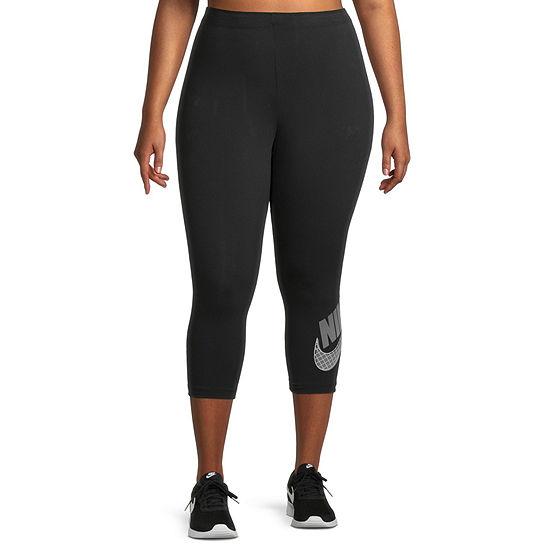 Nike Plus Capris