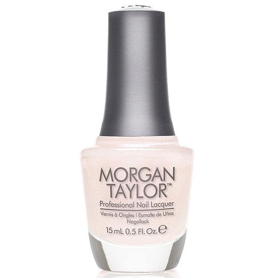 Morgan Taylor™ Sweet Surrender Nail Polish - .5 oz.