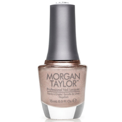 Morgan Taylor™ No Way Rose Nail Polish - .5 oz.