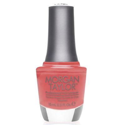 Morgan Taylor™ Color Me Bold Nail Polish - .5 oz.
