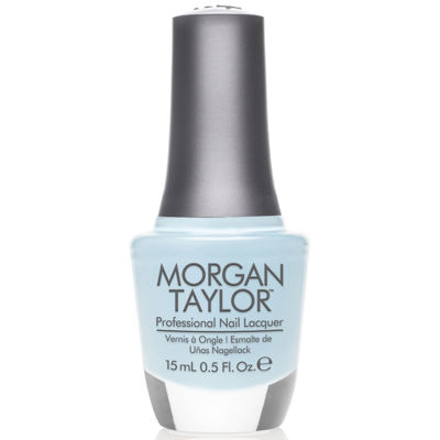 Morgan Taylor™ Water Baby Nail Polish - .5 oz.