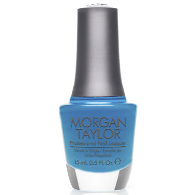 Morgan Taylor™ West Coast Cool Nail Polish - .5 oz.
