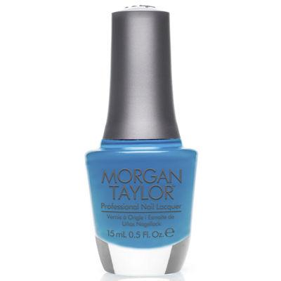 Morgan Taylor™ West Coast Cool Nail Polish - .5 oz.