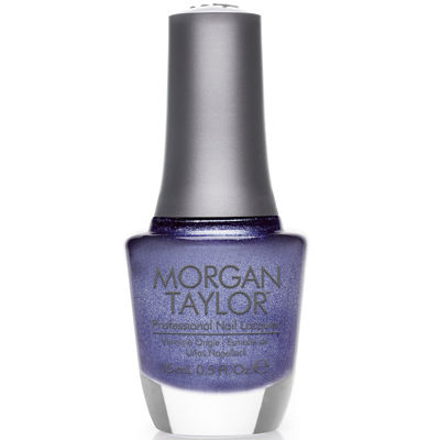 Morgan Taylor™ Rhythm and Blues Nail Polish - .5 oz.