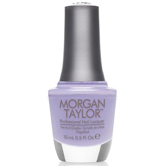Morgan Taylor™ Dress Up Nail Polish - .5 oz.