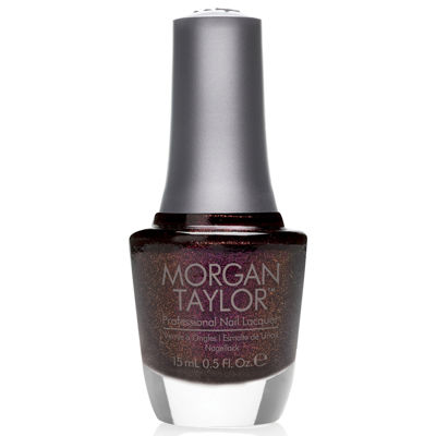 Morgan Taylor™ Seal the Deal Nail Polish - .5 oz.