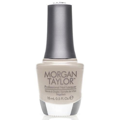 Morgan Taylor™ Birthday Suit Nail Polish - .5 oz.