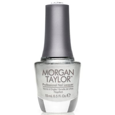 Morgan Taylor™ Could Have Foiled Me Nail Polish - .5 oz.