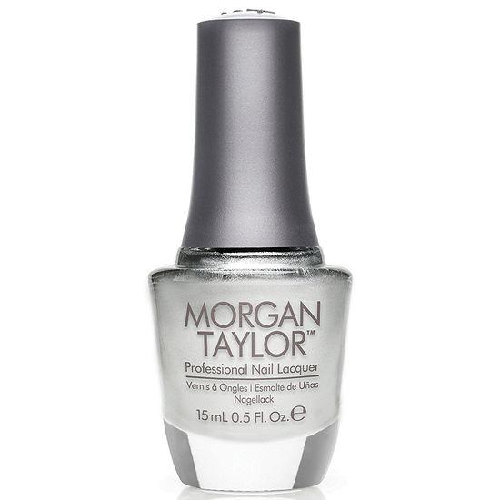Morgan Taylor™ Could Have Foiled Me Nail Polish - .5 oz.