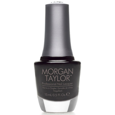 Morgan Taylor™ Night Owl Nail Polish - .5 oz.