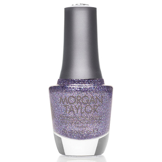 Morgan Taylor™ Let Them Eat Cake Nail Polish - .5 oz.