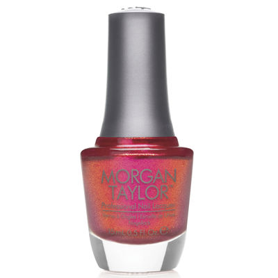 Morgan Taylor™ Best Dressed Nail Polish - .5 oz.