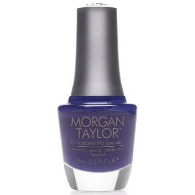 Morgan Taylor™ Super Ultra Violet Nail Polish - .5 oz.