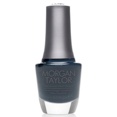 Morgan Taylor™ Denim Du Jour Nail Polish - .5 oz.