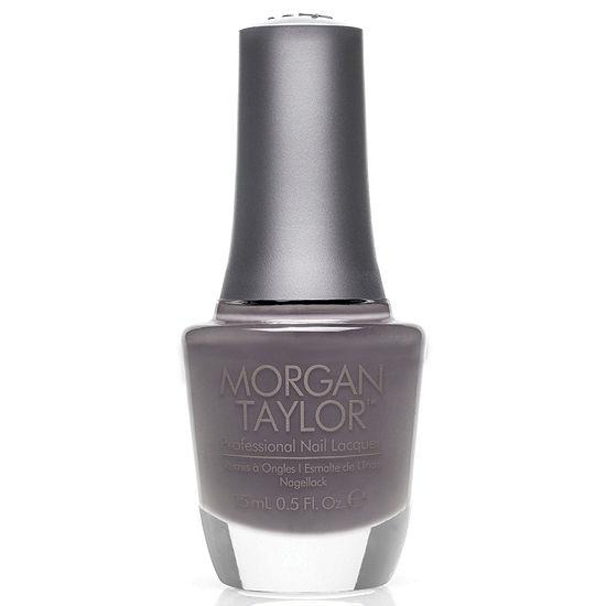 Morgan Taylor™ Sweater Weather Nail Polish - .5 oz.