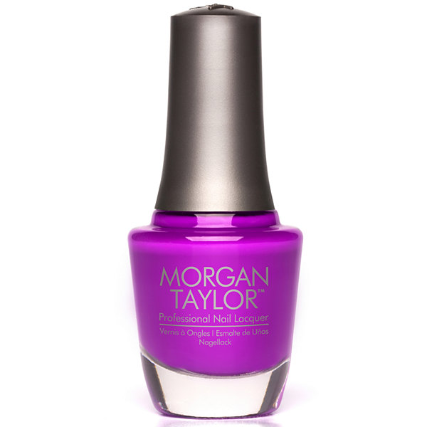 Morgan Taylor™ Shock Therapy Nail Polish - .5 oz.