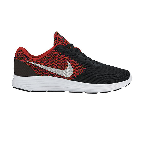 hot sale online 5d62c 55770 Nike Revolution 3 Mens Running Shoes JCPenney