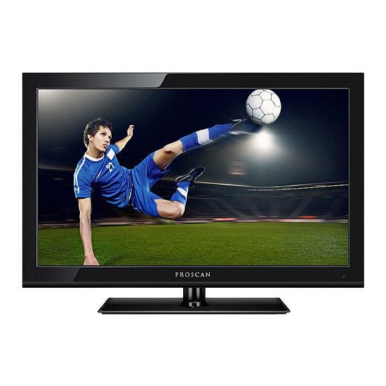 """Proscan PLED2435A 24"""" 1080p 60Hz LED-LCD HDTV"""