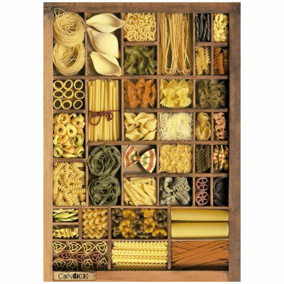 Educa® 1000-Pc. Pasta Basta III Puzzle